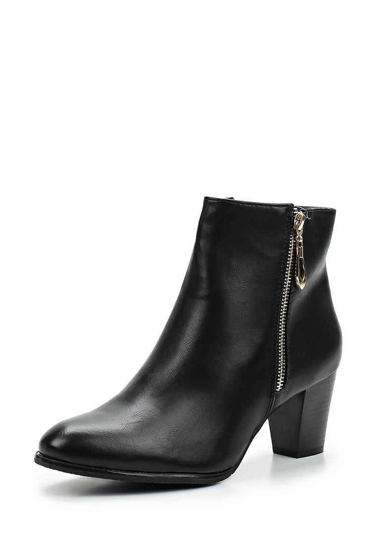Женские ботильоны Style Shoes F57-ST-93