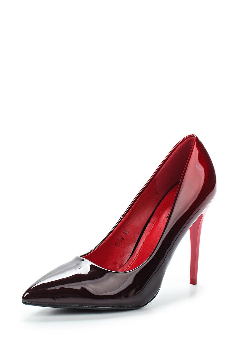 Женские туфли Style Shoes F57-E-39