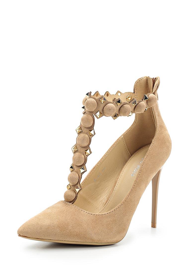 Женские туфли Style Shoes F57-E-43