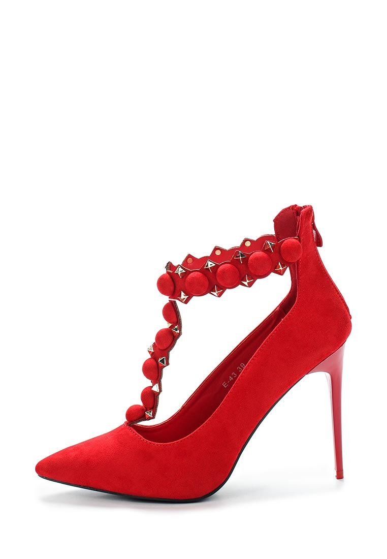 Женские туфли Style Shoes F57-E-43: изображение 2