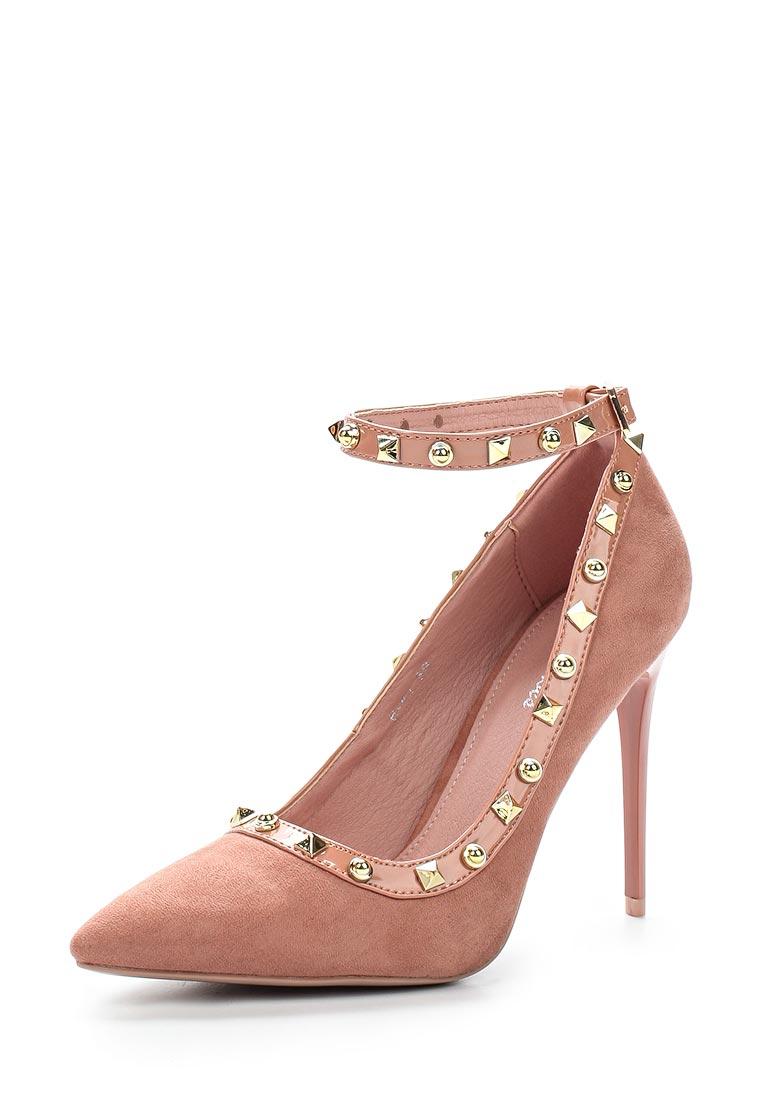 Женские туфли Style Shoes F57-E-45: изображение 1