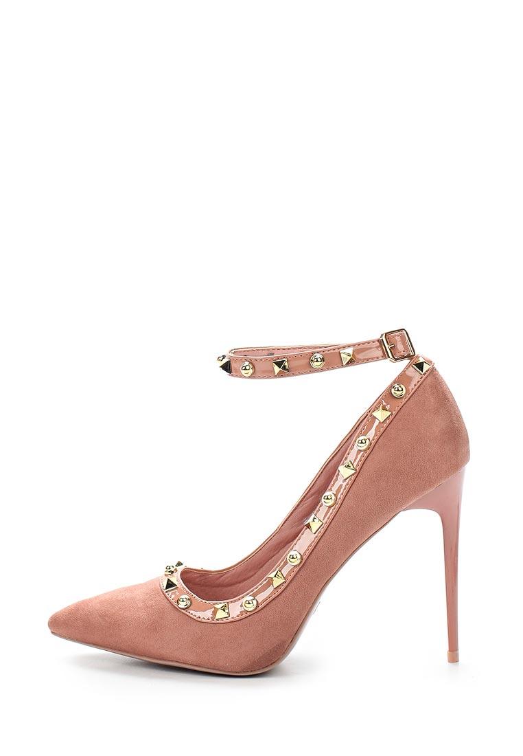 Женские туфли Style Shoes F57-E-45: изображение 2