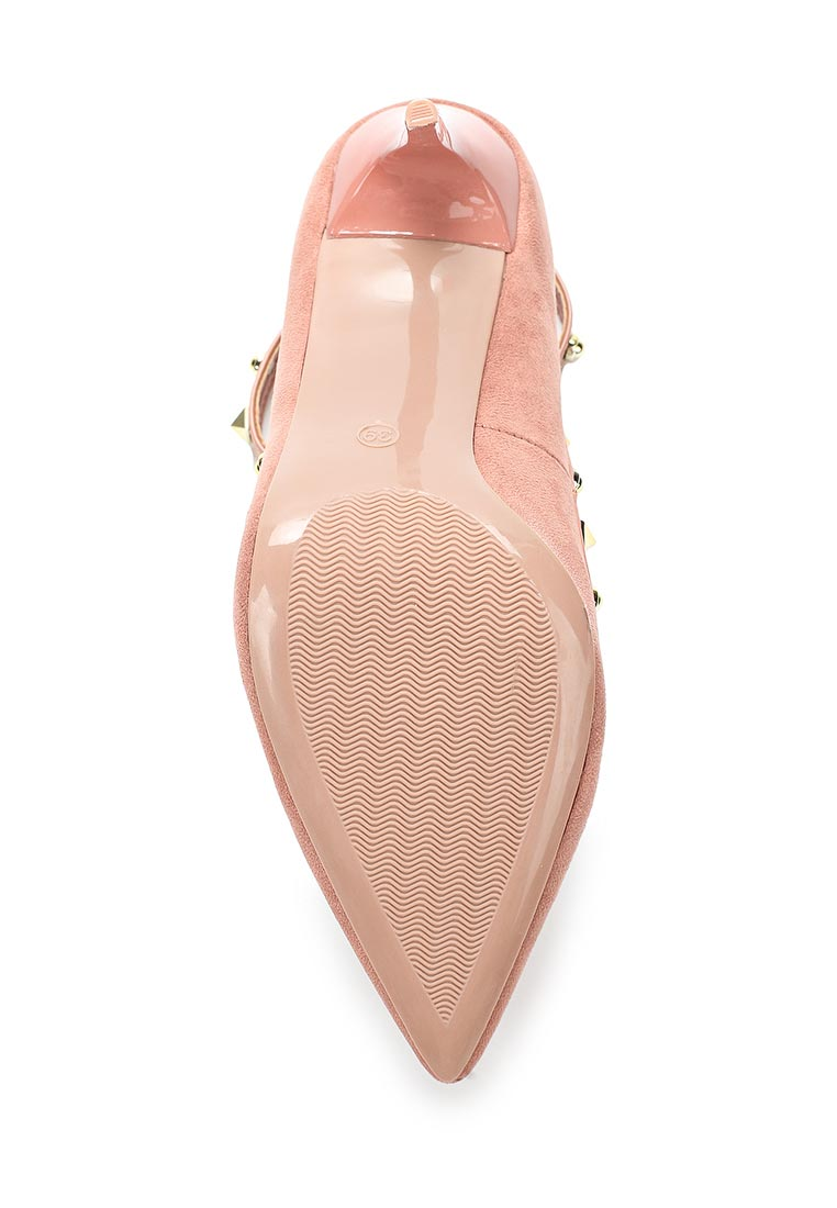 Женские туфли Style Shoes F57-E-45: изображение 3