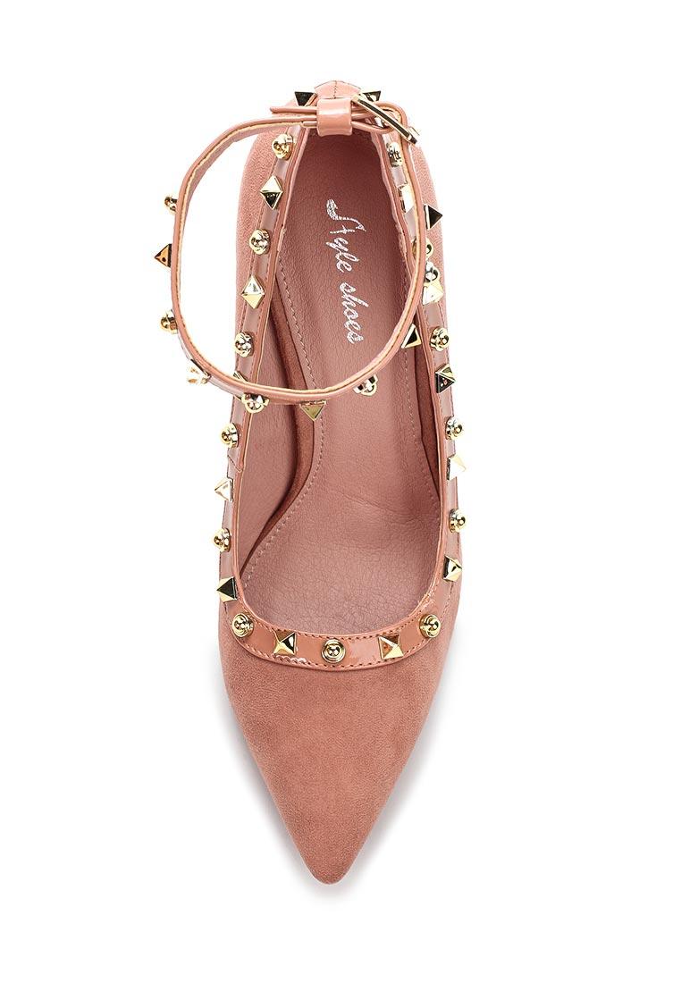 Женские туфли Style Shoes F57-E-45: изображение 4