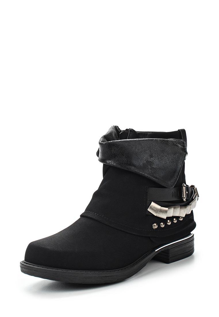 Женские ботинки Style Shoes F57-239