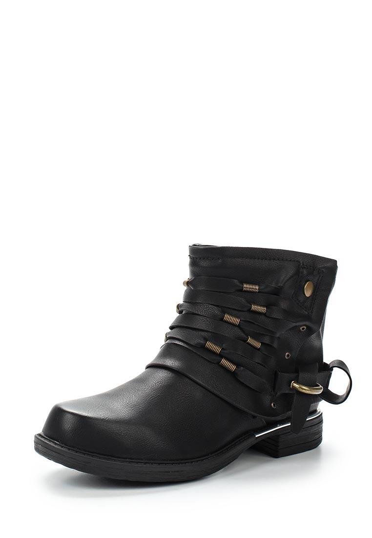 Женские ботинки Style Shoes F57-241
