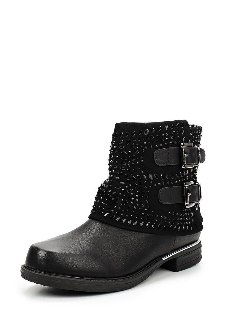 Женские ботинки Style Shoes F57-243