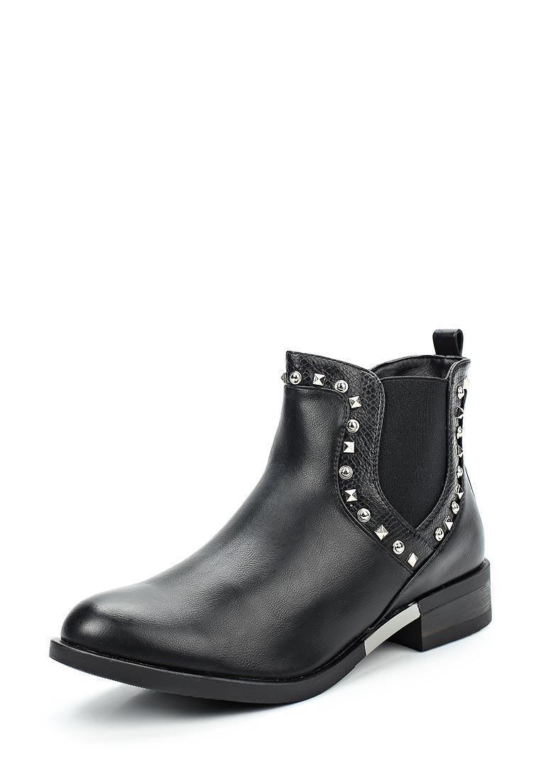 Женские ботинки Style Shoes F57-ST-0205