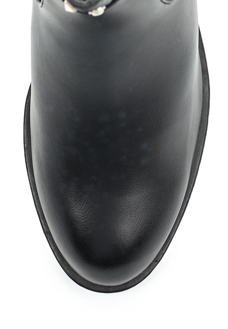 Женские ботинки Style Shoes F57-ST-0205: изображение 4
