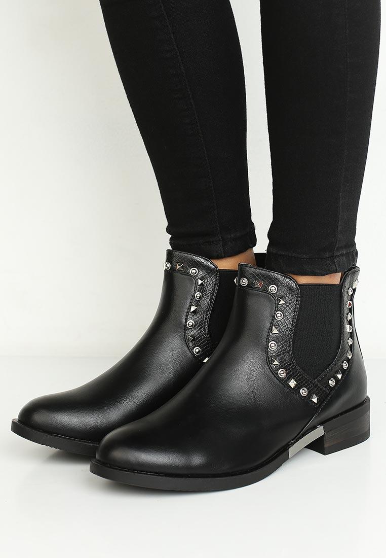 Женские ботинки Style Shoes F57-ST-0205: изображение 5