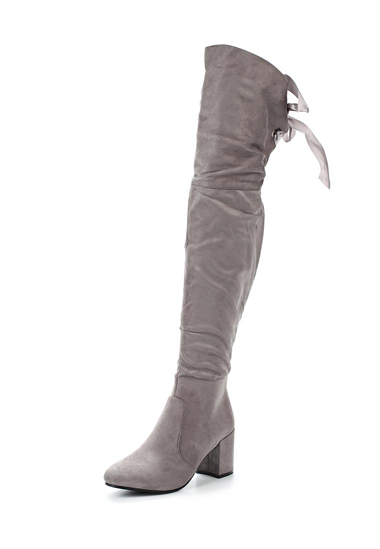 Женские ботфорты Style Shoes F57-T-77