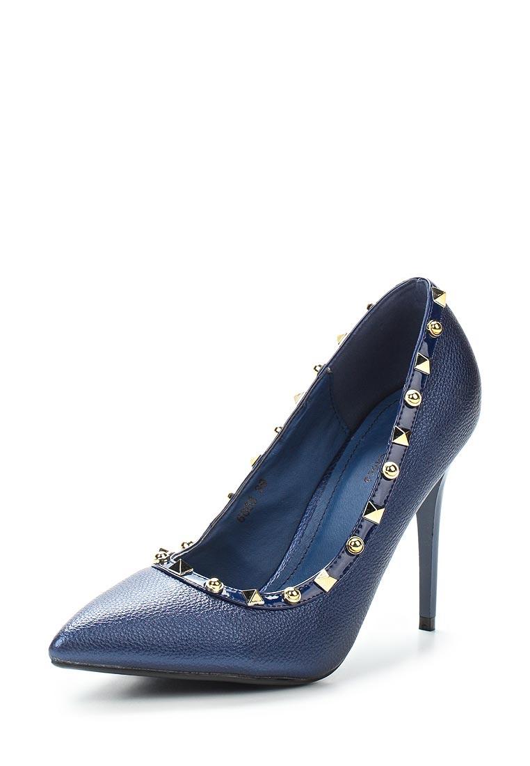Женские туфли Style Shoes F57-6603