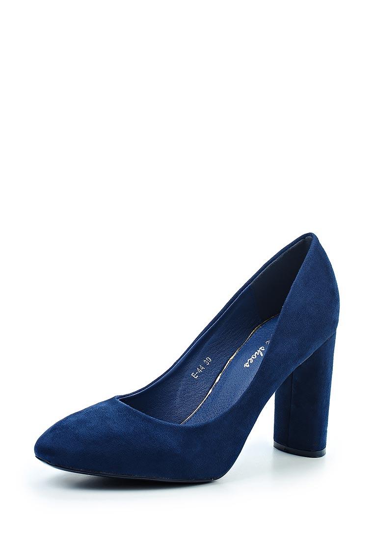 Женские туфли Style Shoes F57-E-44