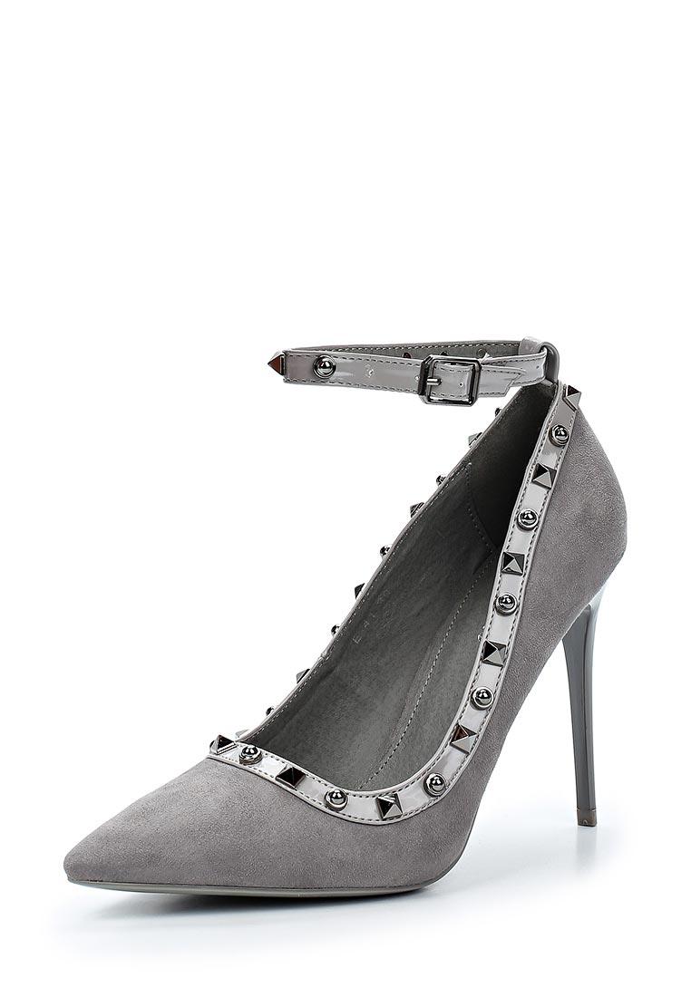 Женские туфли Style Shoes F57-E-45