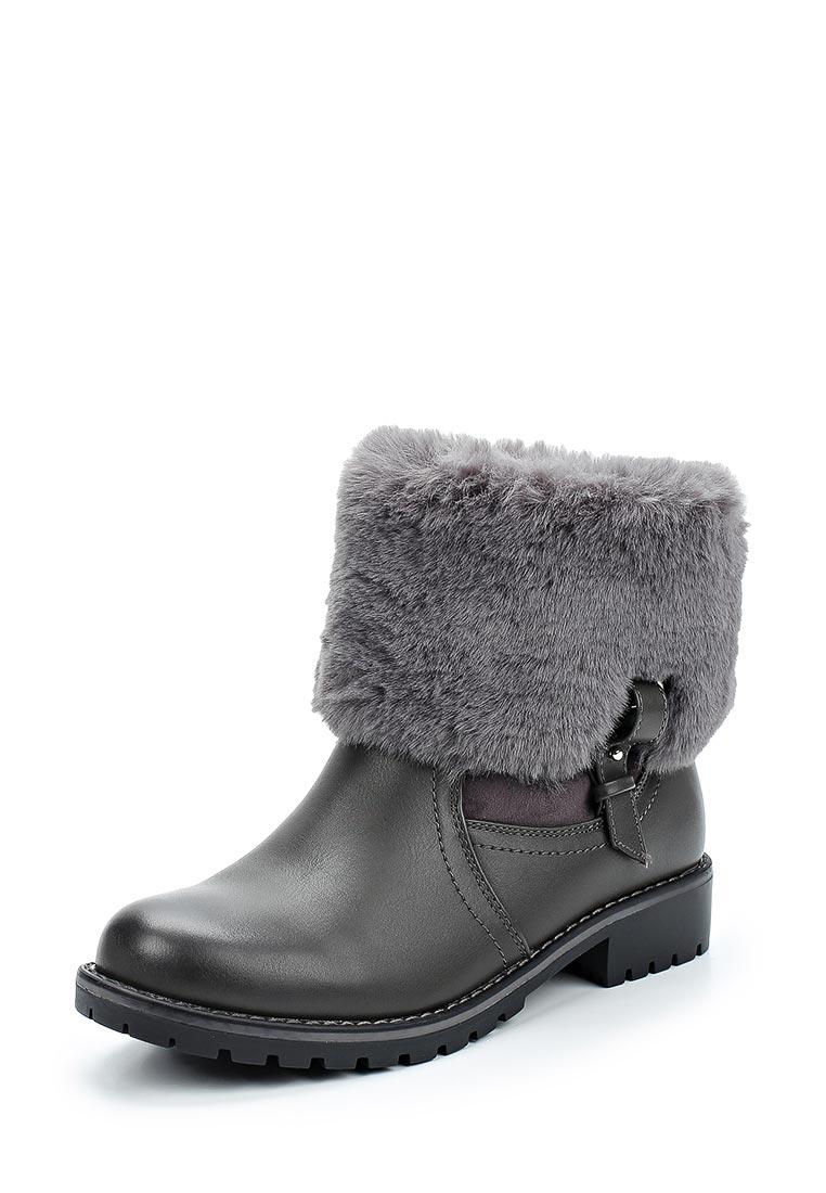 Полусапоги Style Shoes F57-ST-0204