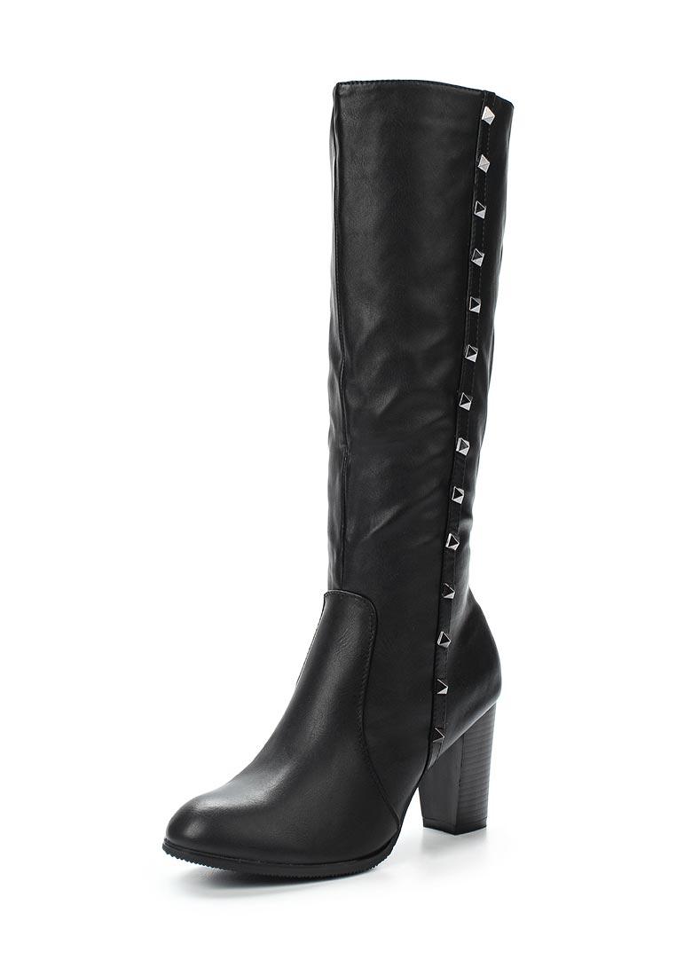 Женские сапоги Style Shoes F57-ST-0207
