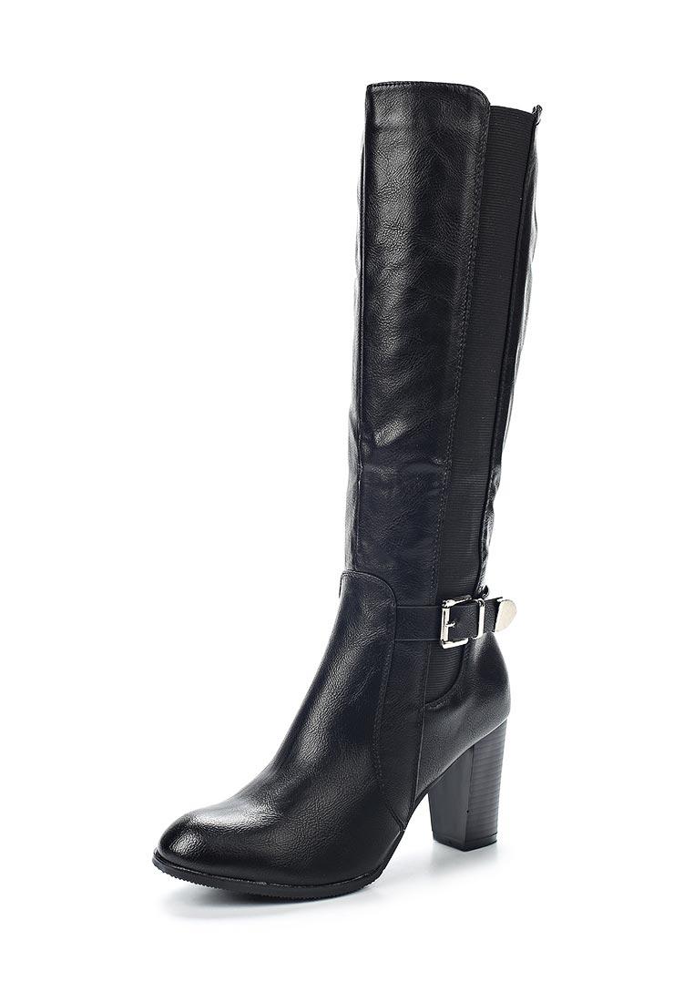 Женские сапоги Style Shoes F57-ST-0211