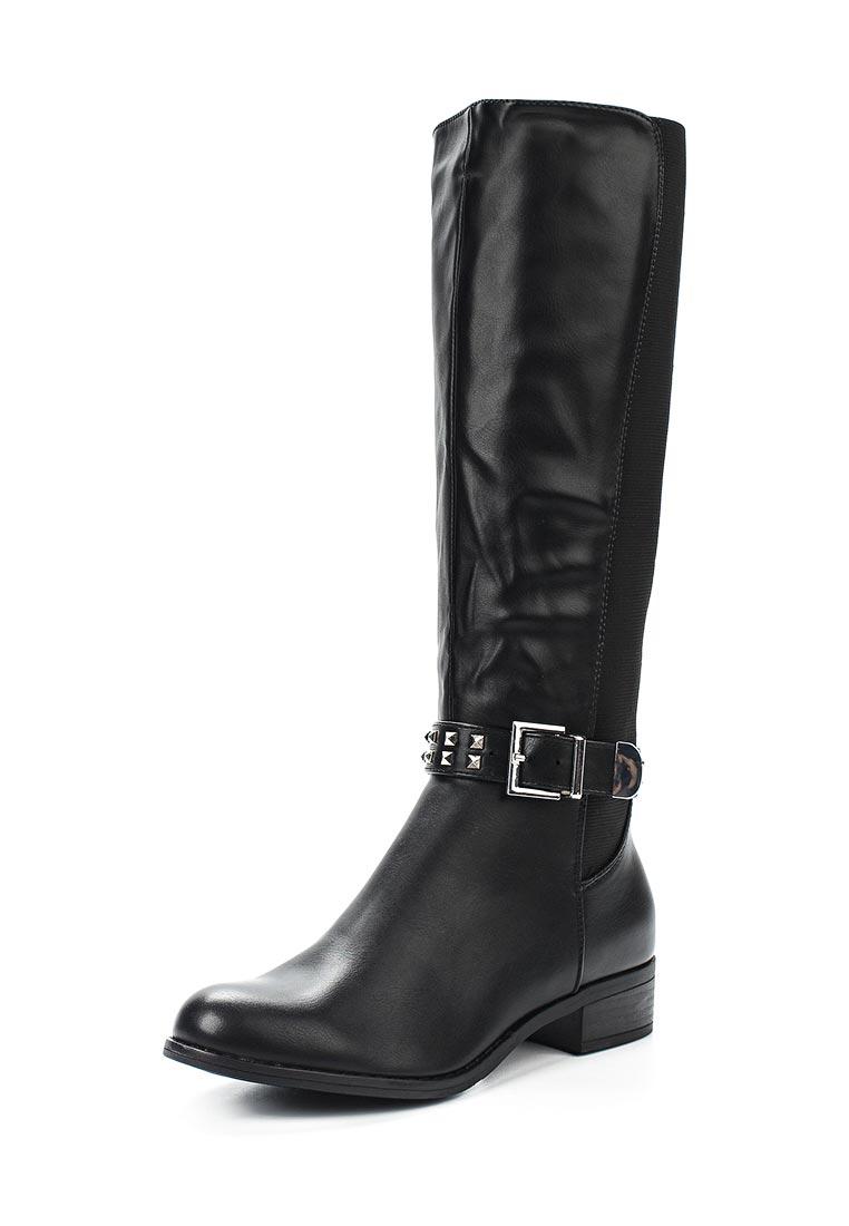 Женские сапоги Style Shoes F57-ST-0212