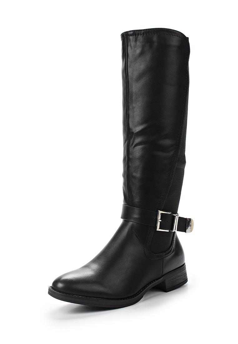 Женские сапоги Style Shoes F57-ST-0213
