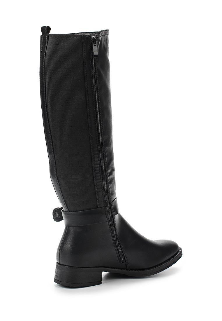 Женские сапоги Style Shoes F57-ST-0213: изображение 2