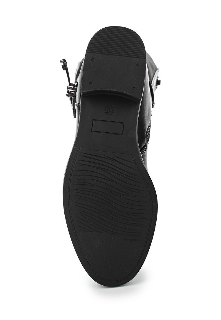 Женские сапоги Style Shoes F57-ST-0213: изображение 3