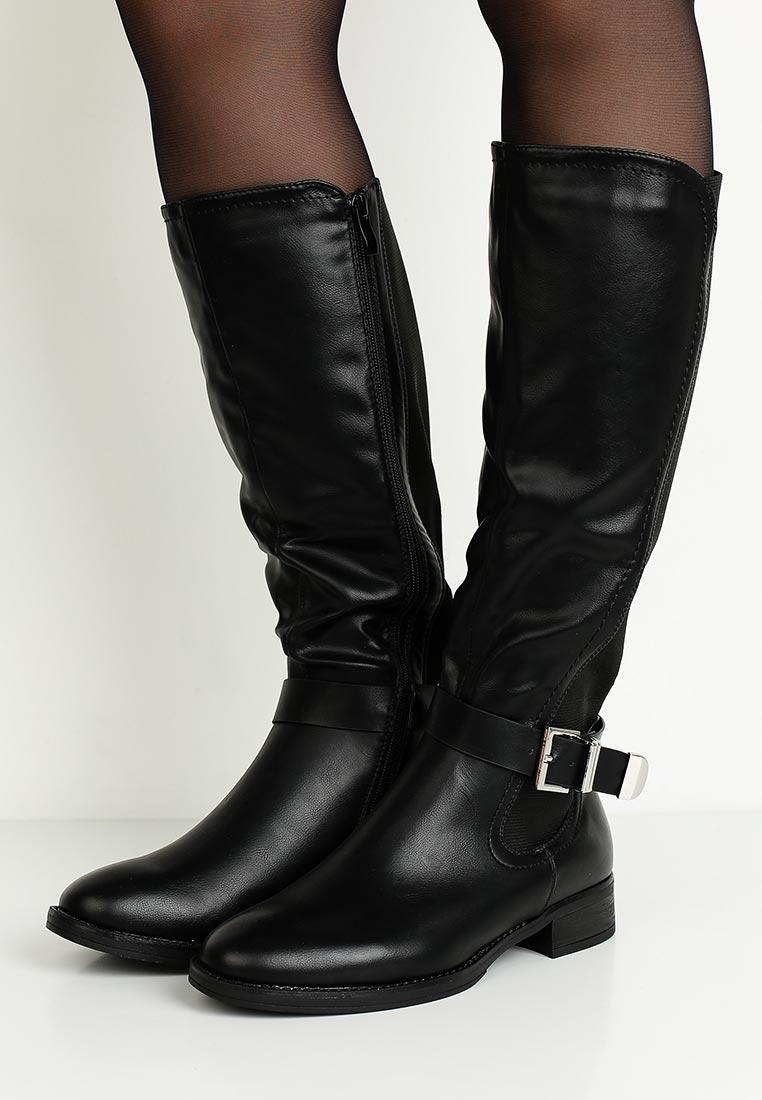 Женские сапоги Style Shoes F57-ST-0213: изображение 5