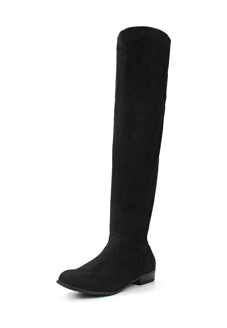 Женские ботфорты Style Shoes F57-T-78