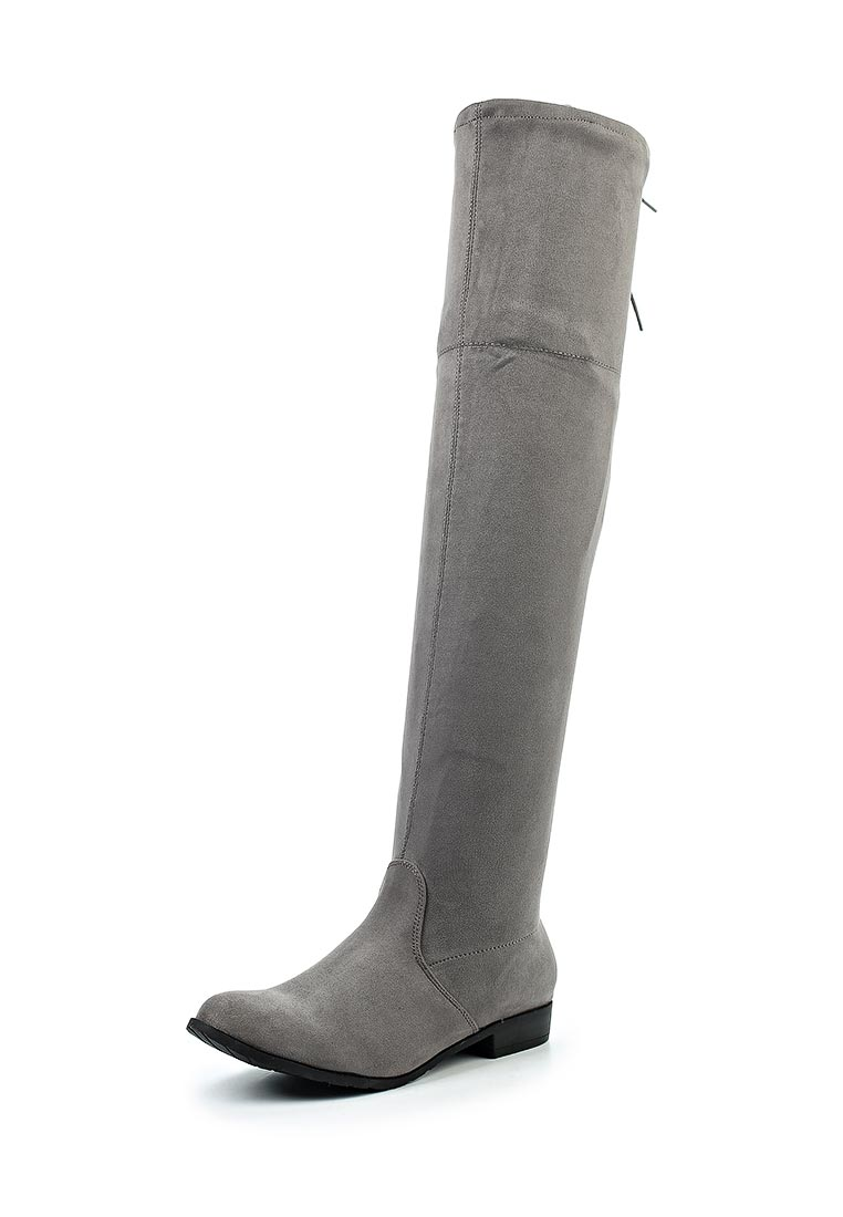 Ботфорты Style Shoes F57-T-78