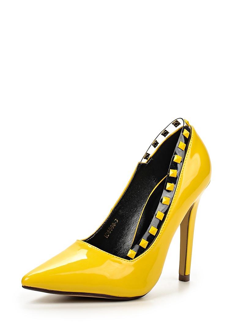 Женские туфли Stella Rossa F25-B-ID8598-3