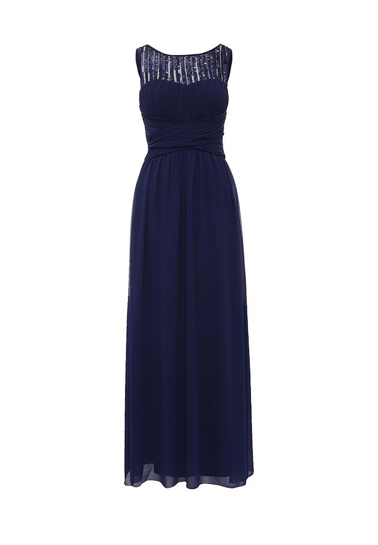 Платье-макси Stella Morgan D721627