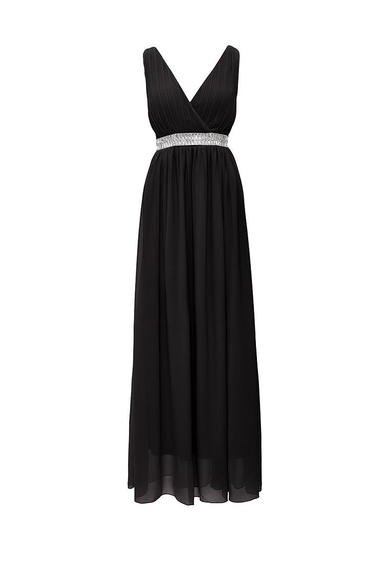 Платье-макси Stella Morgan D63154
