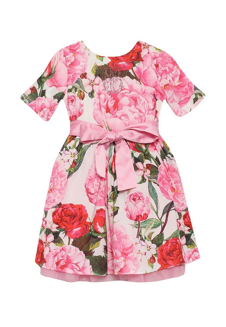 Нарядное платье Stefania Pinyagina 18011-А