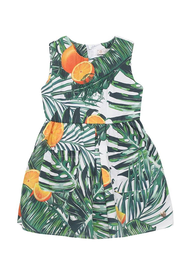 Повседневное платье Stefania Pinyagina 18281-N