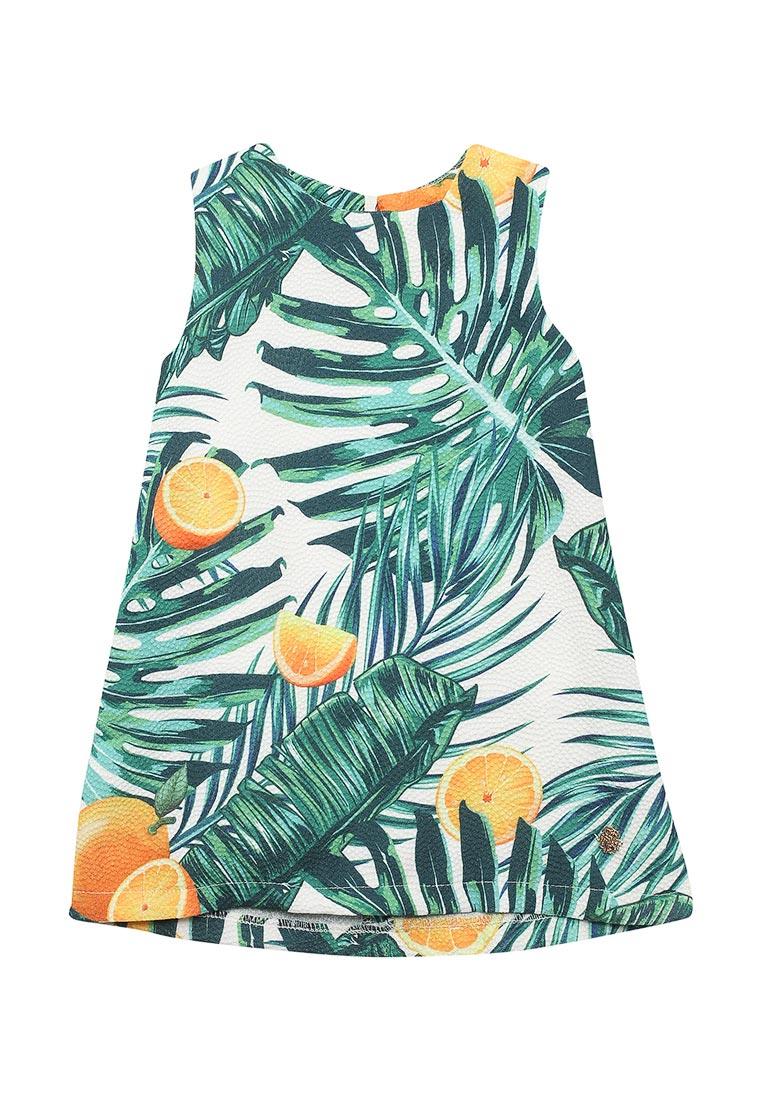 Повседневное платье Stefania Pinyagina 18286-N