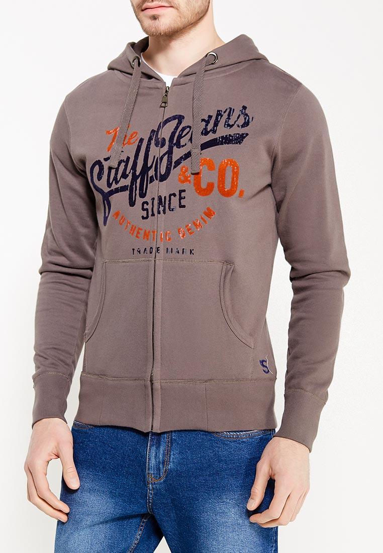 Толстовка Staff Jeans & Co. 64-102.038