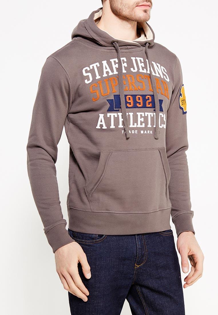Мужские худи Staff Jeans & Co. 64-105.038
