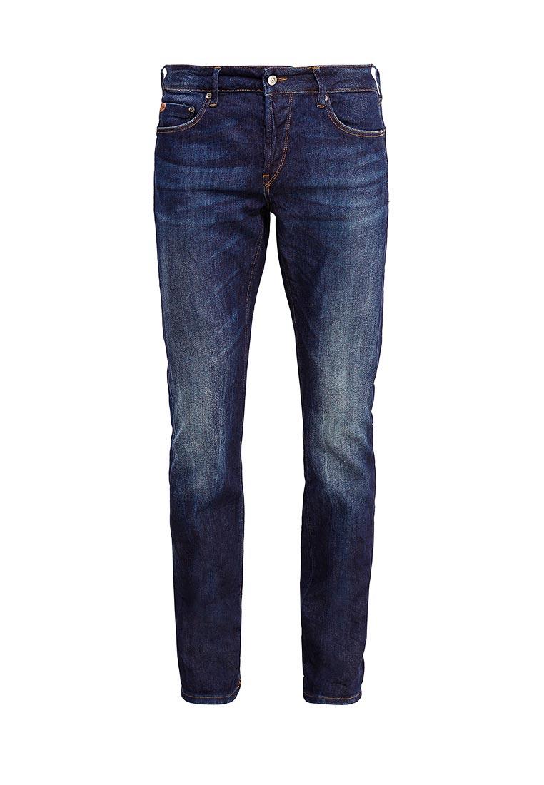 Зауженные джинсы Staff Jeans & Co. 5-829.657.B1.038