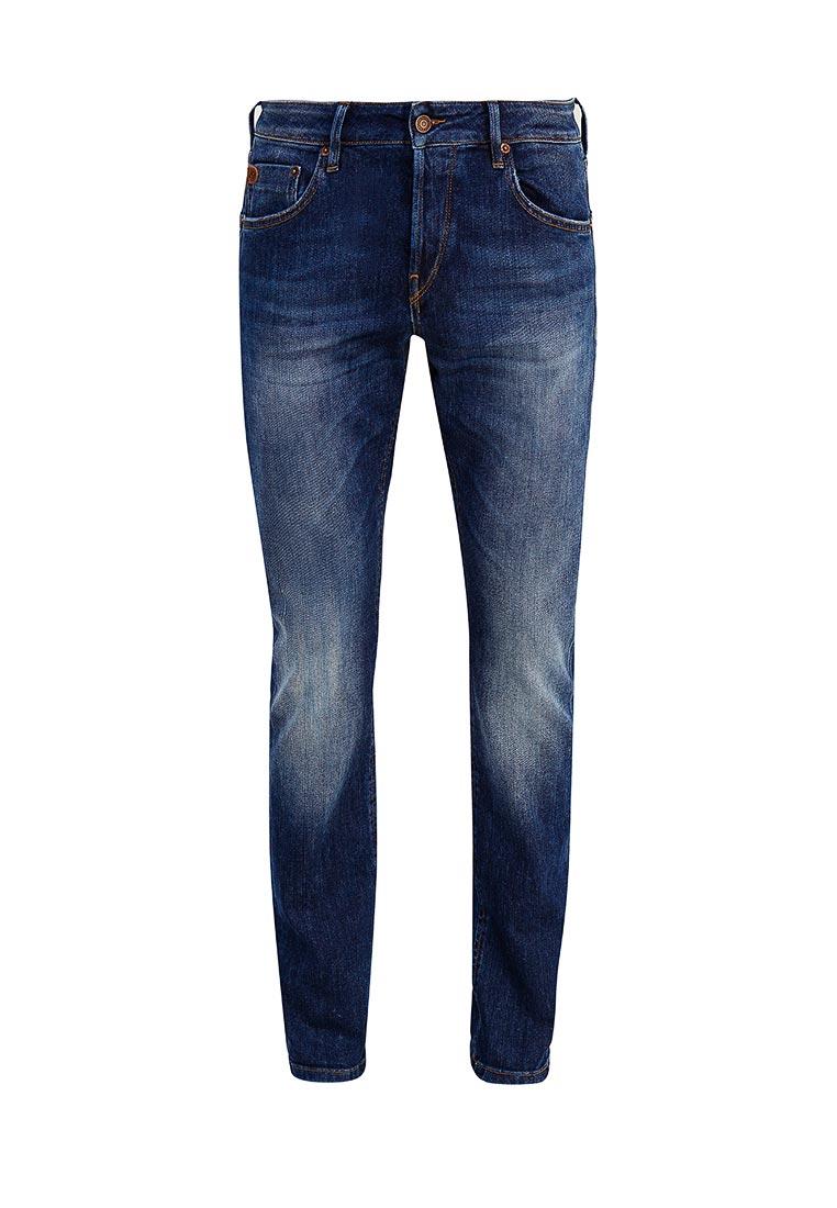Зауженные джинсы Staff Jeans & Co. 5-829.657.B2.038