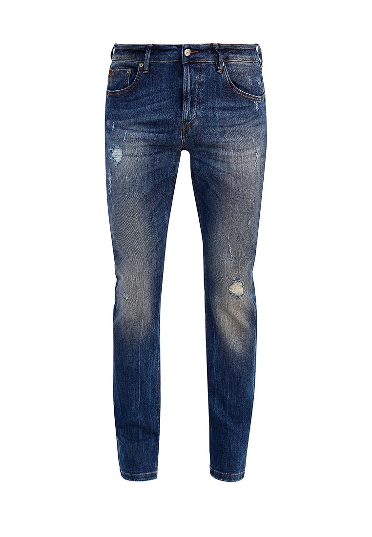 Зауженные джинсы Staff Jeans & Co. 5-829.657.S2.M.038