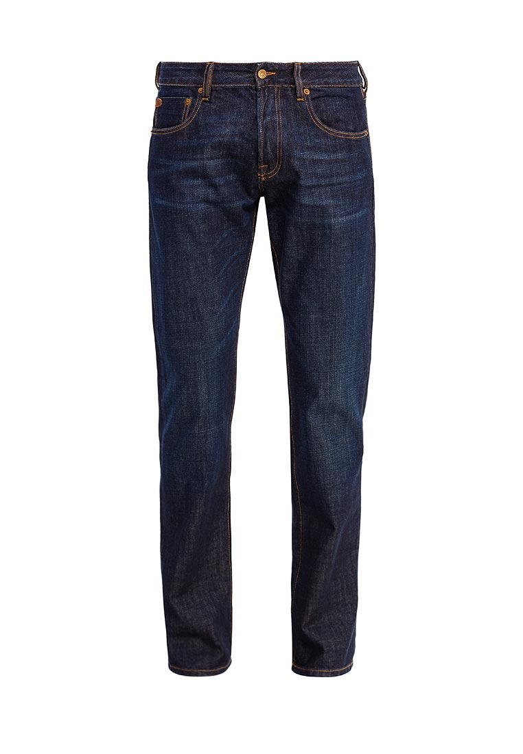 Мужские прямые джинсы Staff Jeans & Co. 5-859.183.B1.038