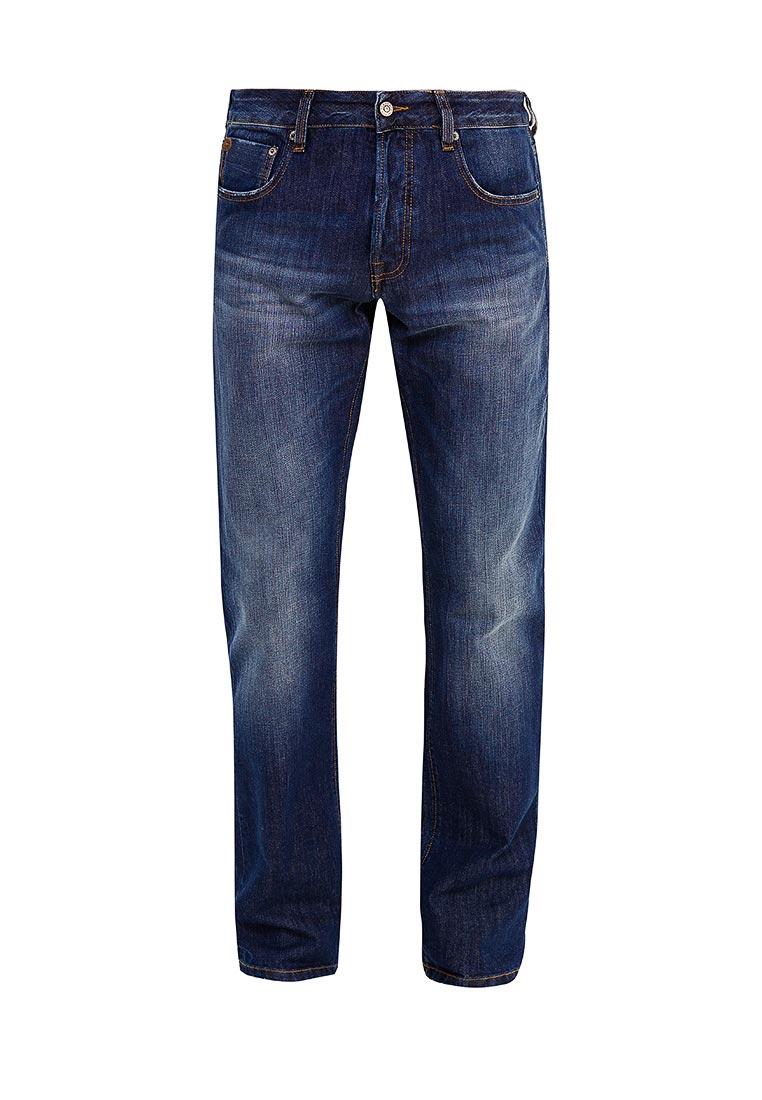 Мужские прямые джинсы Staff Jeans & Co. 5-859.183.B2.038