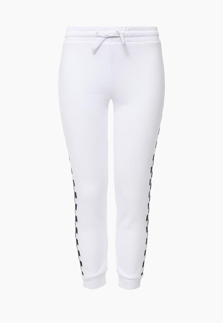 Спортивные брюки для мальчиков Stella McCartney Kids 496183SKJ02