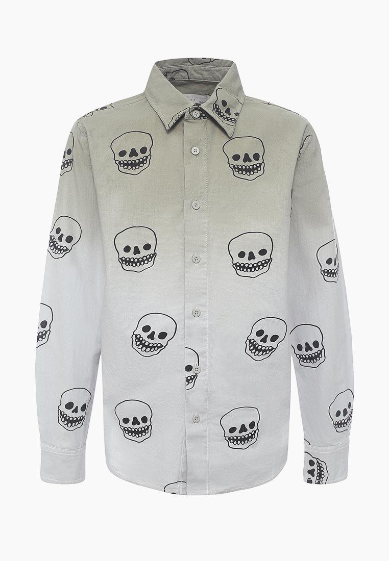 Рубашка Stella McCartney Kids 491960SKK67