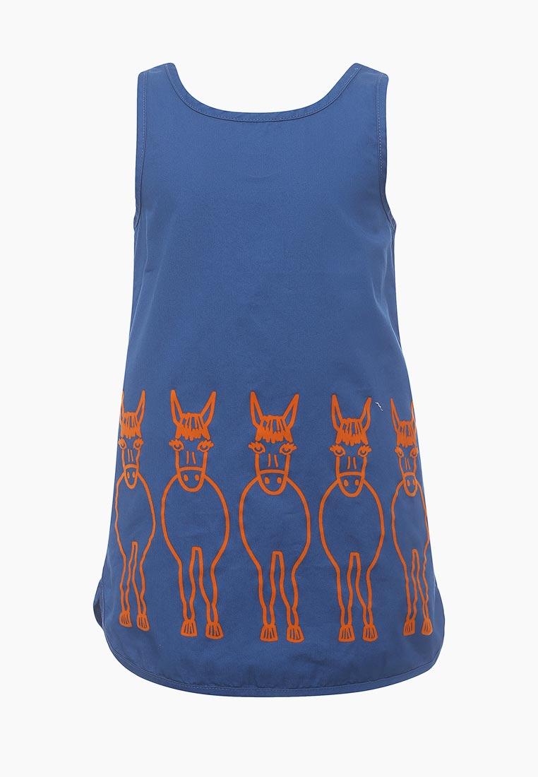 Повседневное платье Stella McCartney Kids 491788SKK64