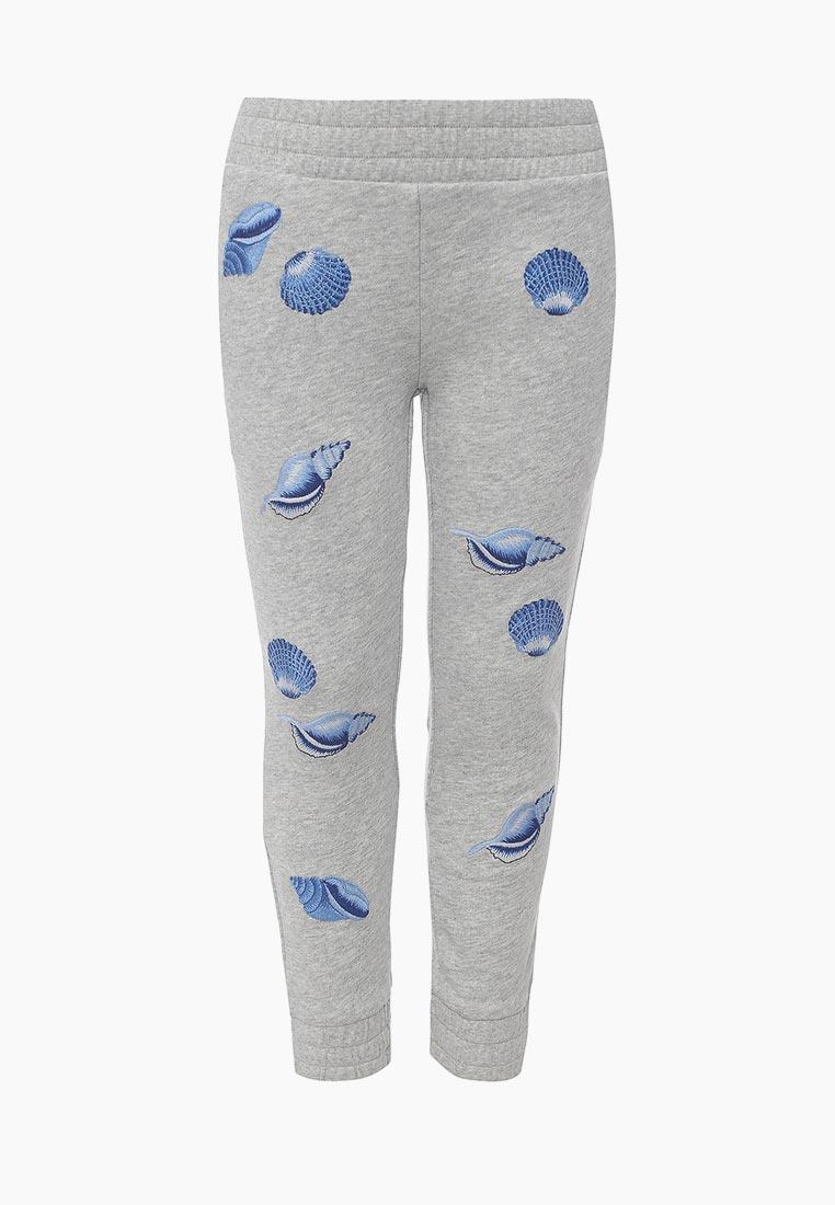 Спортивные брюки для девочек Stella McCartney Kids 490157SKJ73