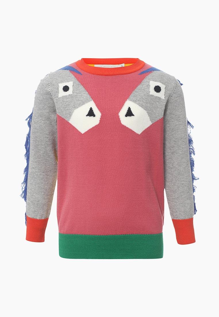 Пуловер Stella McCartney Kids 490068SKM04