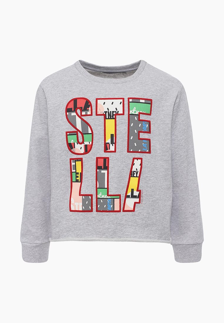 Толстовка Stella McCartney Kids 490035SKJ36