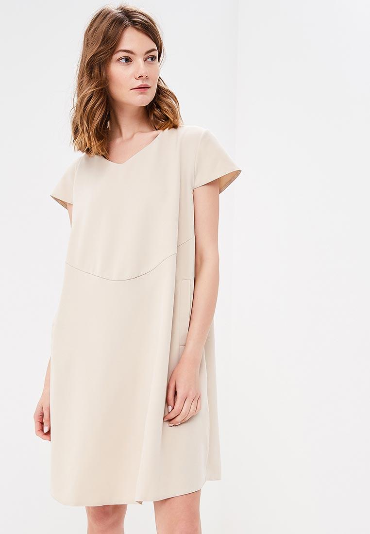 Платье 1st Somnium Z03_BEIGE