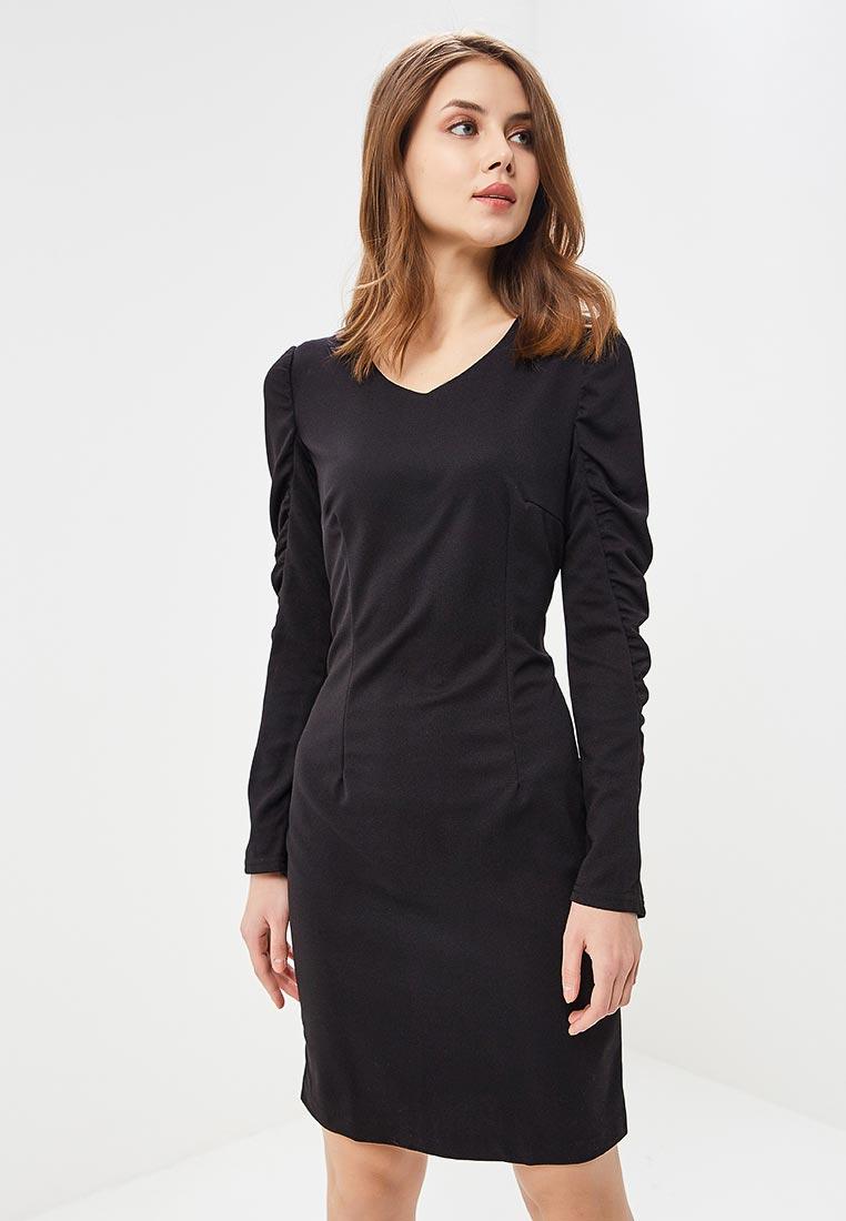 Платье 1st Somnium Z06_BLACK