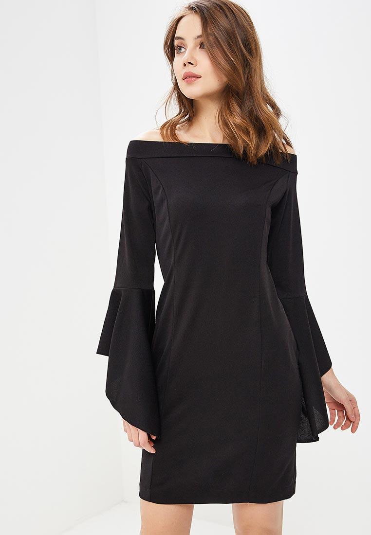 Платье 1st Somnium Z09_BLACK
